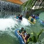 Arabian Bay Recreational Facilities