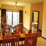 Arabian Bay Resort Arabian Penthouse