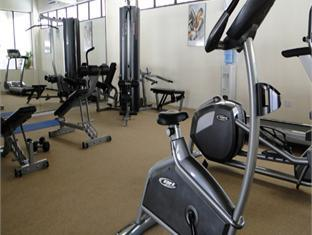 Caribbean Bay Resort Fitness Room