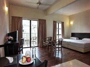 Caribbean Bay Resort Studio Suite