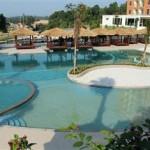 Swimming-pool Arabian Bay Resort