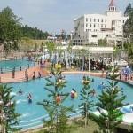 Water Park Bukit Gambang